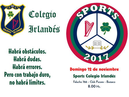 Sports 2017