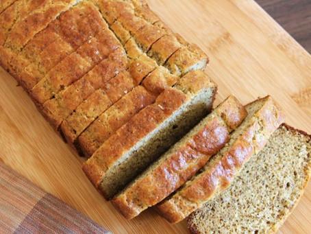 Quem gosta de um pãozinho?