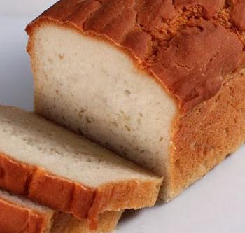 Pão de Arroz