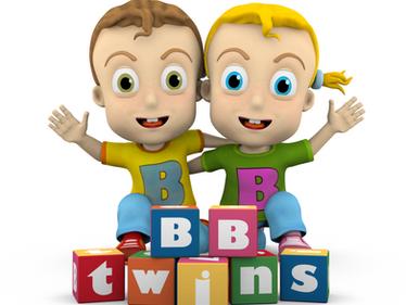 Bem-vindo ao Blog BBtwins