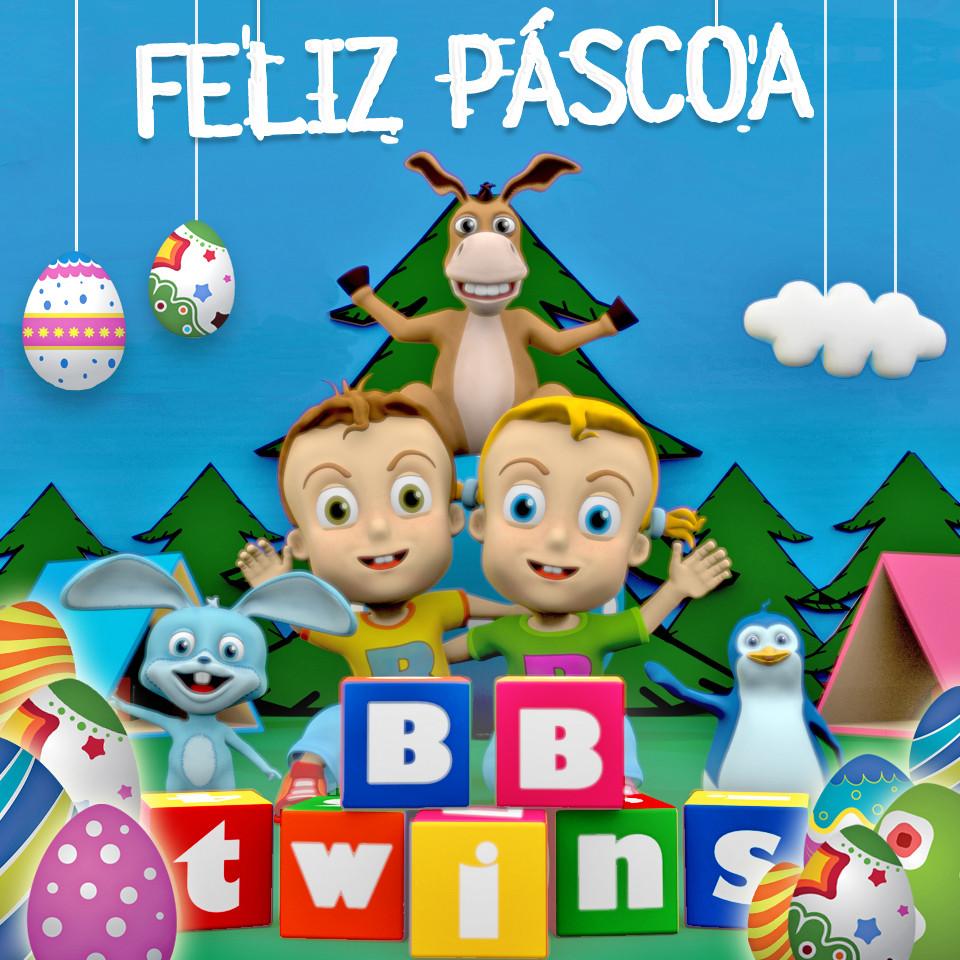 Feliz Páscoa | BBTWINS