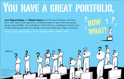 You Have A Great Portfolio Now What?
