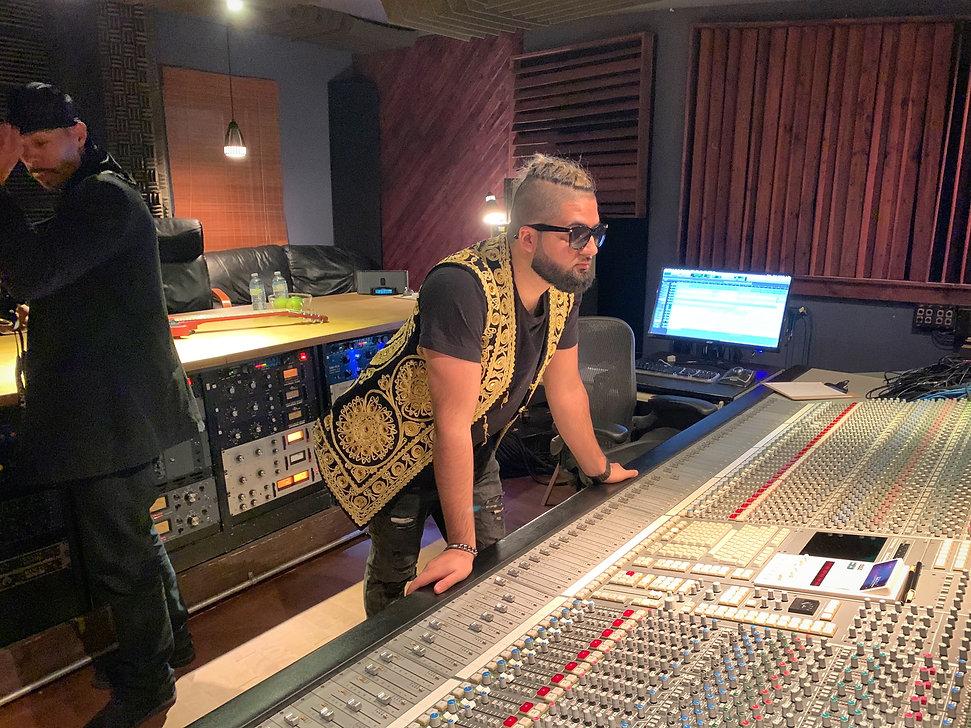 Upcoming Canadian Artist DJ Plink.JPG