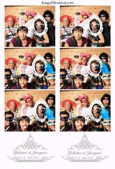 KingofMontreal SR Photo Booth