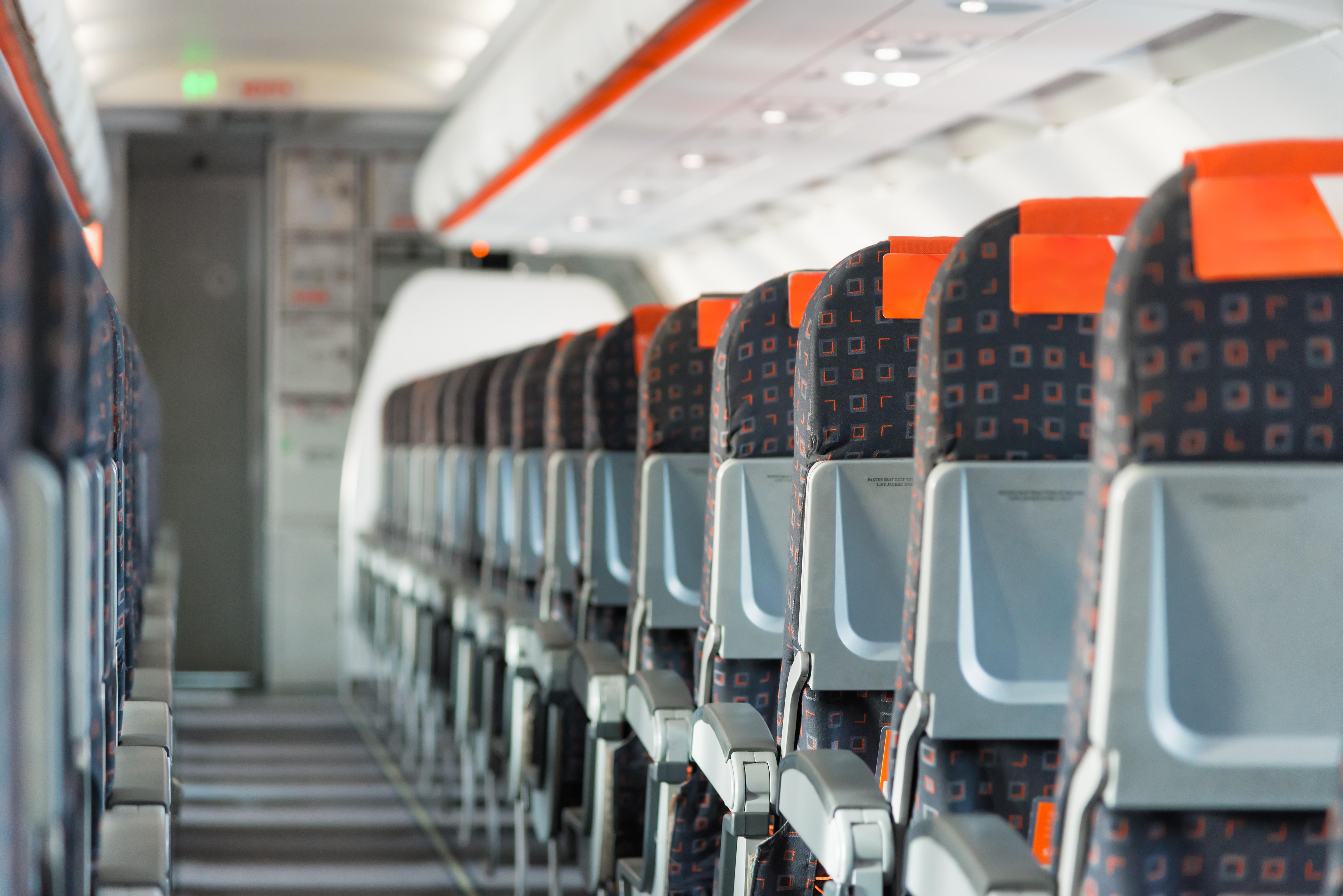 Boltaron aircraft interiors