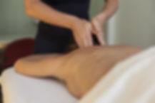 massage relaxant - massage by celinne