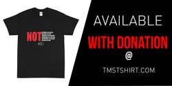 TMS T Shirt Banner