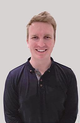 Vår nye kiropraktor Anders Nekstad