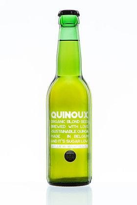 Quinoux - 24 x 33cl