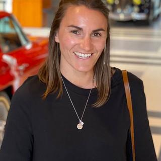 Amélie De Clercq Van Hecke