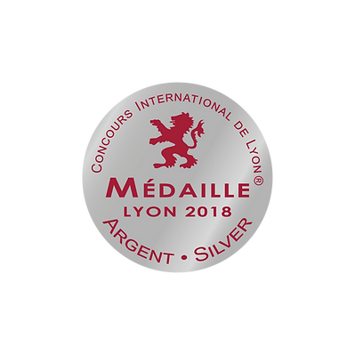 Winner, Award, médaille, beer, Lyon, quinoa, sustainable