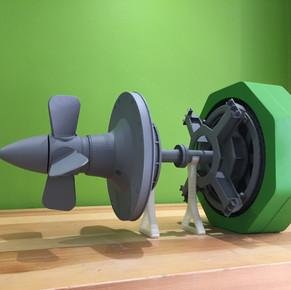 modele reduit turbine.JPG