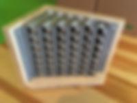 Protoype for plumber storage