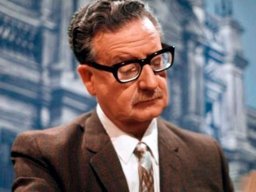 A 50 años de la elección del Presidente Allende: La importancia de la Constitución y el plebiscito
