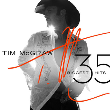 Tim McGraw - 35 Hits
