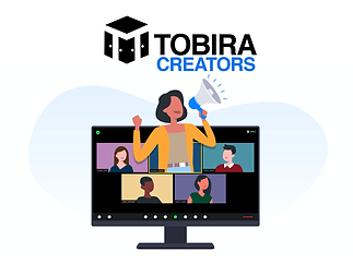 TOBIRA creators