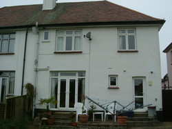 Thames Drive before