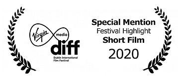 Innocent Boy Special Mention VMDIFF2020