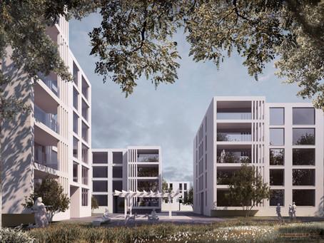 ZSB Architekten - Vorschlag zur Weiterbearbeitung: Ortskernplanung in Subingen