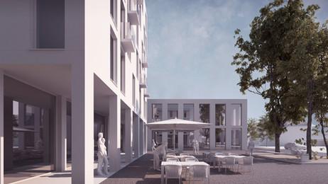 Ortskernplanung in Subingen