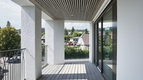 Wohn- & Geschäftshaus Gutjahr, Orpund