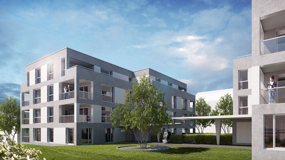 Wohnhaus im Kanton Solothurn