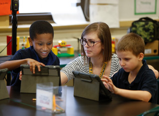 Ed Tech: What Does it Mean, and Why Should We Care?