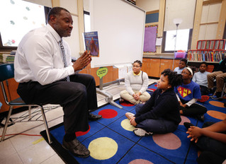 The Pittsburgh Public Schools Approach to Reading Instruction