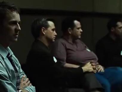 Short Film Writing 101 - An interview with Randy Zuniga