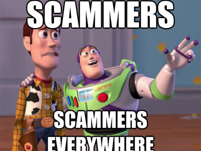 How To Spot Film Festival Scams