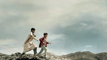 IN THE FACE OF ISIS, COMPETITION WINNING LGBT SCRIPT 'FRIENDS' BEGINS PRE-PRODUCTION IN KURD