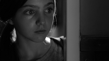 Eyes Wide Open - Interview with Viktoria Szemeredy