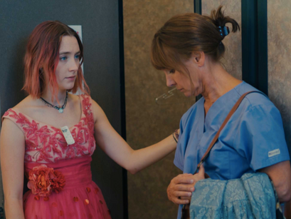 Through 'Lady Bird' we discover hate is not the opposite of love - film review