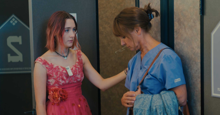 Lady Bird (Gerwig, 2018)