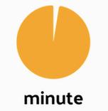 minute app