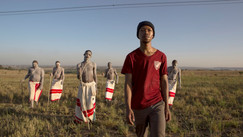 What does it mean to be a man? - 'The Wound' film review