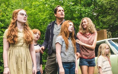 A disappointing must-see - 'The Glass Castle' film review