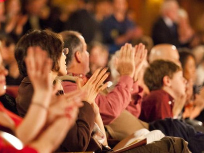 Improve Your Chances With Film Festivals