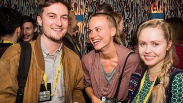 How to guide: Aesthetica Short Film Festival 2017