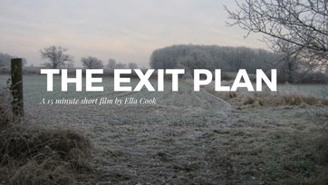 Brexit-inspired 'The Exit Plan' wins Script Competition - Q&A with first-time Screenwrit