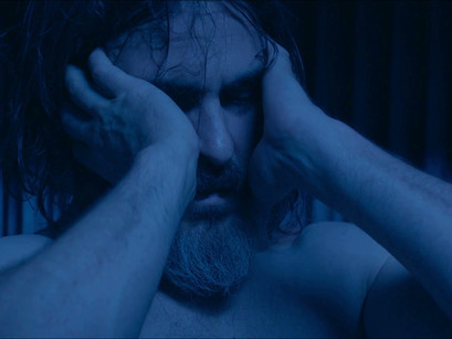 'You Were Never Really Here' film review