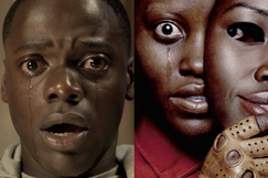 Does 'Us' live up to 'Get Out'? - No Spoiler Review