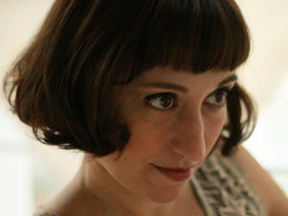 Lisa Stock talks screenwriting and contest winning 'Prodigals' Road'