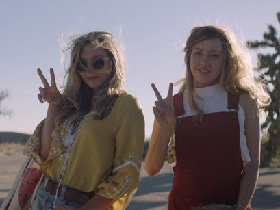 'Ingrid Goes West' doesn't take itself too srsly, and neither should you.