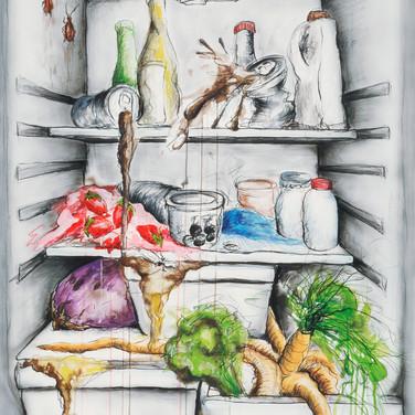Inner-fridge