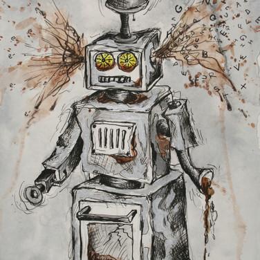 Leaky Robot