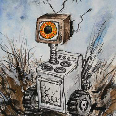 Eye Rover