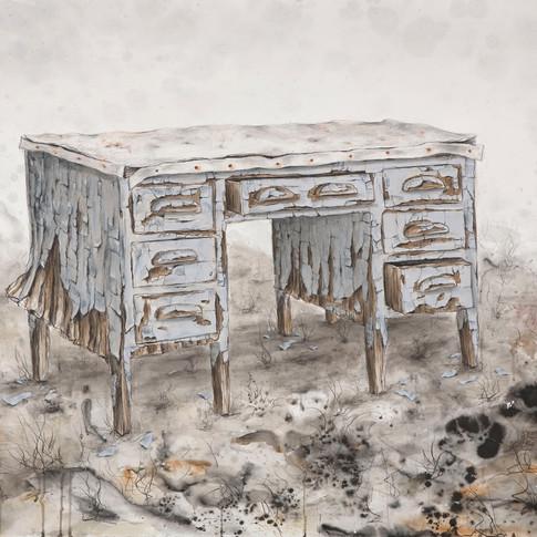 Artists' Desk