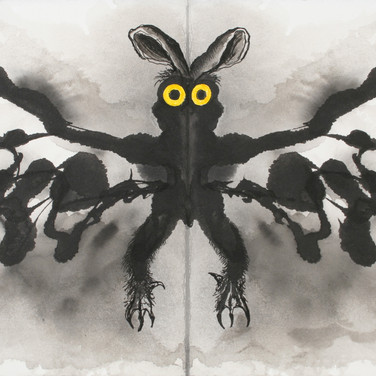 Rorschach Bat