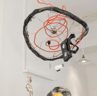 Bike Wheel Vortex